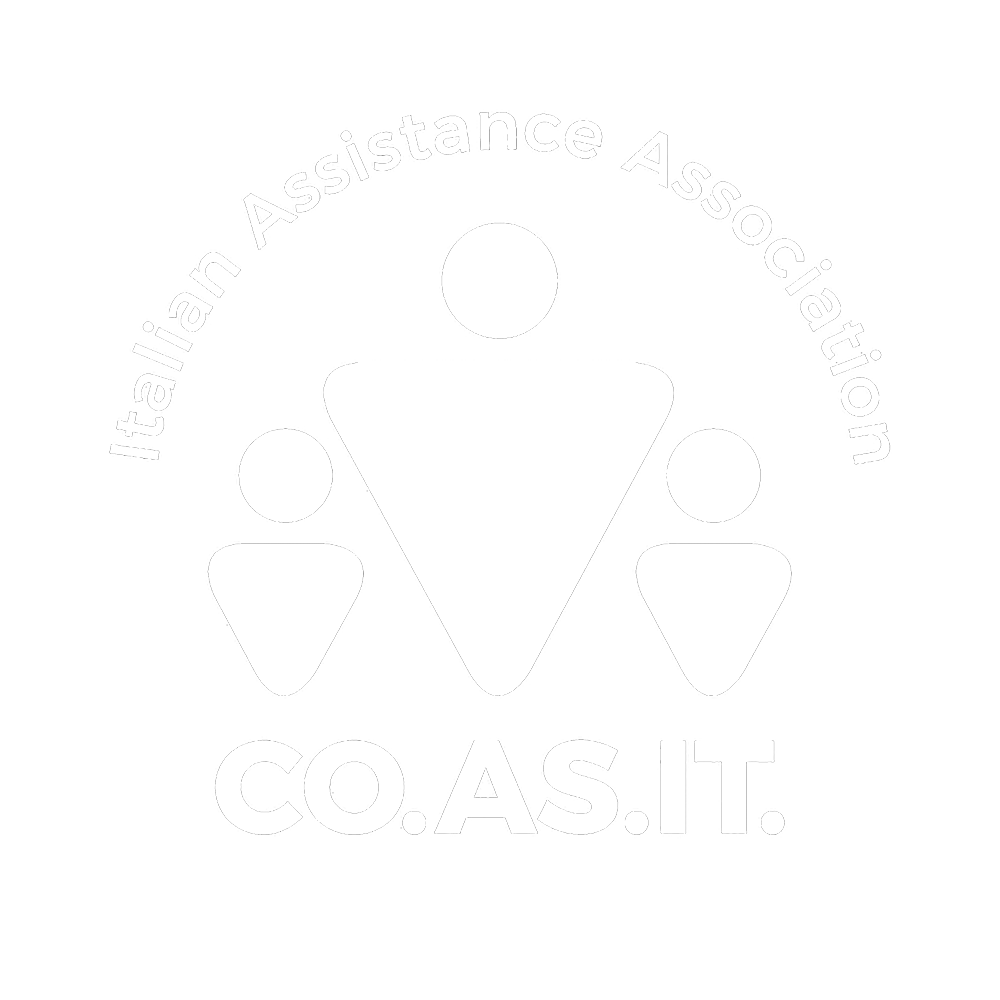 COASIT logo 2018 white